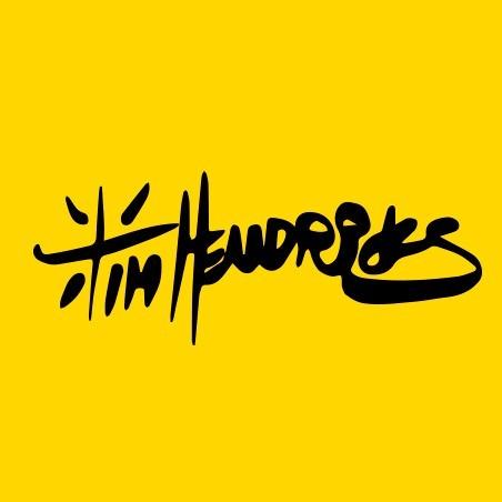 TIM HENDRICKS PEN