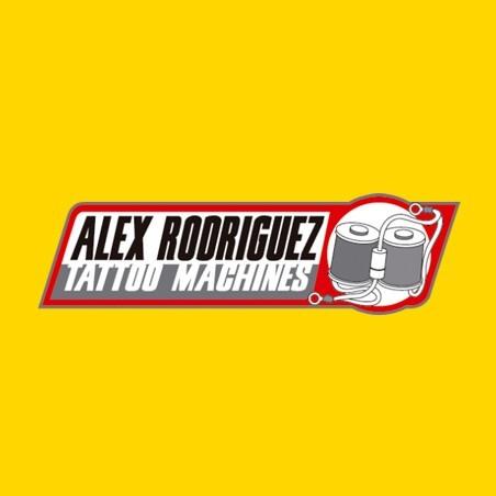 ALEX RODRIGUEZ TATTOO MACHINES