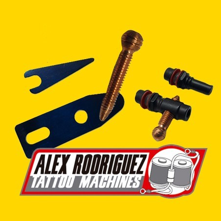 ALEX RODRIGUEZ ACCESSORIES