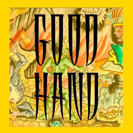 GOOD HAND TUBOS