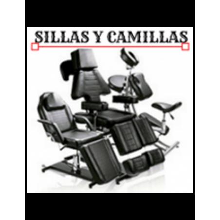 SILLAS Y CAMILLAS