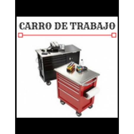 CARROS DE TRABAJO