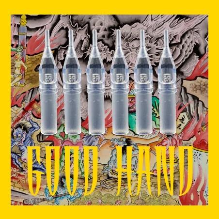 GOOD HAND PUNTAS
