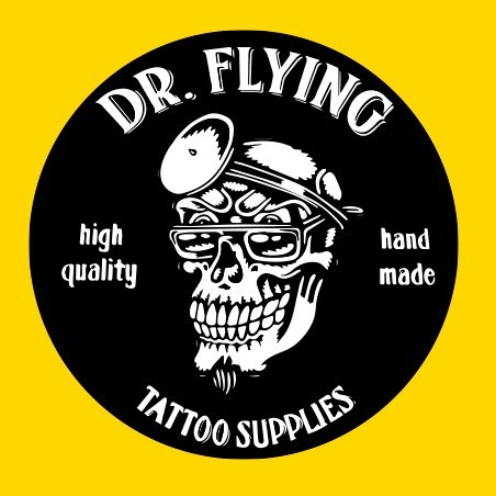 DR. FLYING